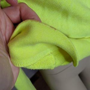 PINK Victoria's Secret Tops - VICTORIA'S SECRET PINK - hooded sweater